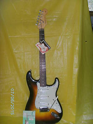 Fender vintage Stratocaster