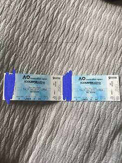 Australian Open Finals Tickets
