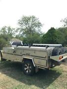 Camper trailer MDC Cruiser Highside forward Fold Mansfield Mansfield Area Preview