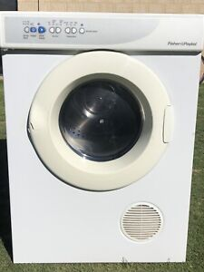 S/hand Clothes Dryer