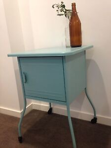Bedside table Waitara Hornsby Area Preview