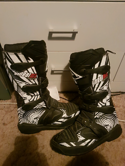 Oneal mx boots  Leppington Camden Area Preview