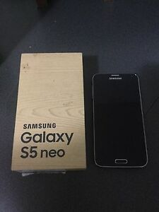 Samsung Galaxy S5 neo $200obo (reduced)