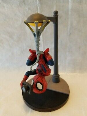 QMX Marvel Spider-Man with Camera Q-Fig 1648LG 2016