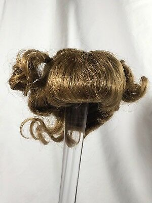 Doll wig by Bell size 11-12 Strawberry Patty (13)