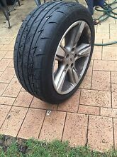 Xr6 Ba mags and tyres Beechboro Swan Area Preview
