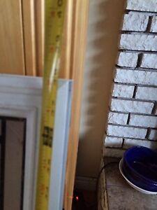 """Door Glass Kit  24"""" x 38"""""""