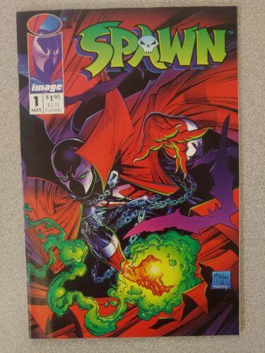 Spawn 1  (Image 1992)