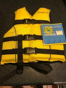 Personal Floatation Device - small child 15-25kg - 2 AVAILABLE Redland Bay Redland Area Preview