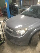 Holden Astra AH Cdx 2006 Dandenong Greater Dandenong Preview