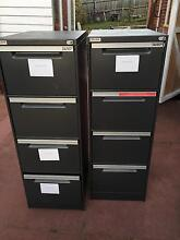 4 draw file cabinet Hobart CBD Hobart City Preview