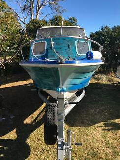 sale or swap bigger boat