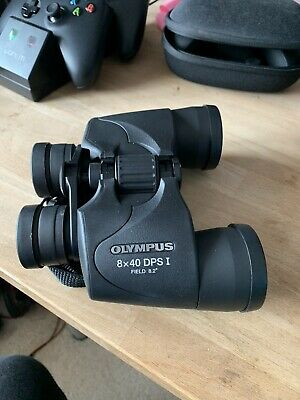 Olympus 8x40 Trooper DPS I 8x Magnification Binoculars
