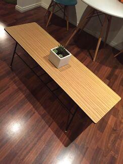 Mid century 60s retro vintage coffee table Chadstone Monash Area Preview