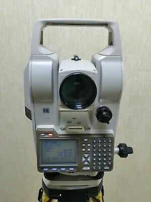 Sokkia Set4000 Surveying Total Station