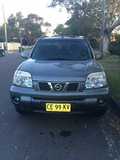 2005 Nissan X-trail Ti - PRICED TO SELL @ $6,950  > negotiable < Roseville Ku-ring-gai Area Preview