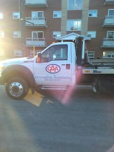 Innovative Roadside Assistance 24/7 towing
