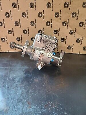 John Deere 4010 Injection Pump