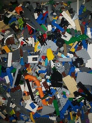 lego random mixed bundle 1kg assortment of bricks very nice clean condition