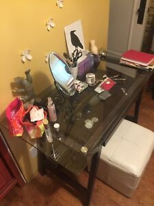 Makeup Vanity or Computer Desk