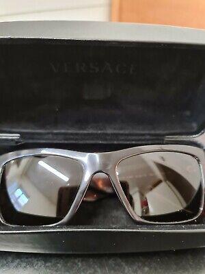 Versace sunglasses used
