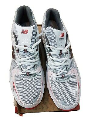 New Balance UK 12.5 US13 Mens MR663WSR Running Shoes Trainers gym RRP 59.99 NEW