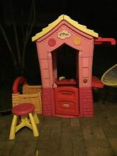 LALA LOOPSY PLAY HOUSE (Little Tikes) Burleigh Heads Gold Coast South Preview