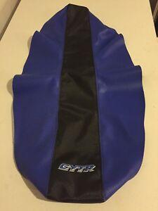 Yamaha seat cover