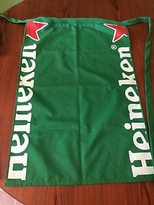 Tablier Heineken