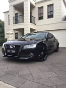 Audi A5 S-Line Coupe  Mawson Lakes Salisbury Area Preview