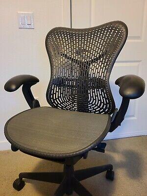 Herman Miller Mirra 1 Officecomputer Chair