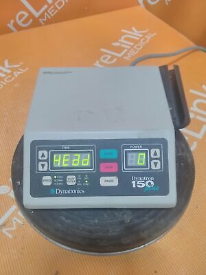 Dynatronics Dynatron 150 Plus Therapy Ultrasound