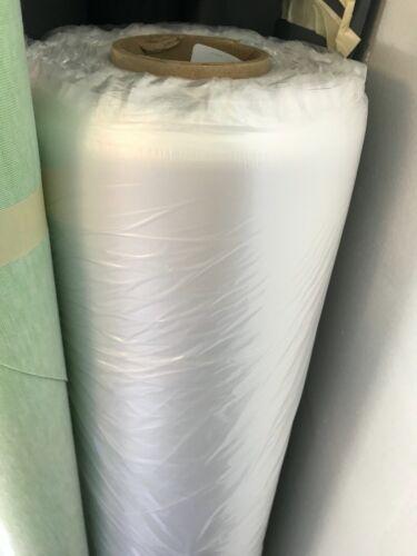 20 yards Cushion Wrap Silk Film  54 inch