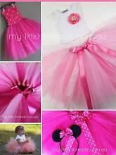 Custom Made Tutu Skirts & Dresses Cremorne North Sydney Area Preview