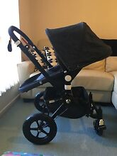 Bugaboo Cameleon limited edition denim 107 Albany Creek Brisbane North East Preview