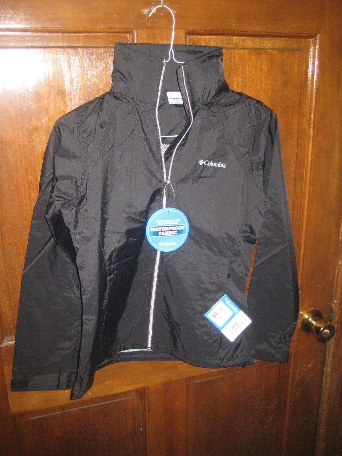 Columbia Women's Big Switchback II Jacket Plus, Geyser, 1X