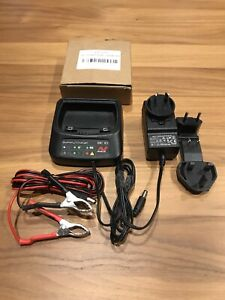 Batter Charger BC 10 for Minelab GPZ 7000