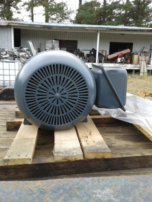 300 HP Lincoln Electric Motor, 1787 RPM, NEW
