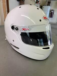 Bell GT5 Sport Full Face Motorsport Helmet FIA Approved