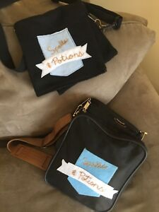Harry Potter Bags, Mrs Norris, hedwig