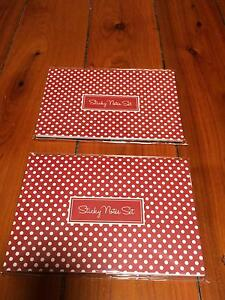 Post it sticky notes brand new South Hurstville Kogarah Area Preview