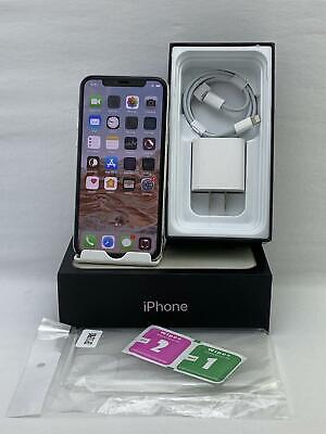 Apple iPhone 11 Pro A2160 64GB Silver! Factory Unlocked! Very good condition!