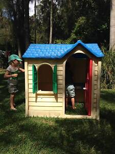Little Tikes Cubby House Avalon Pittwater Area Preview