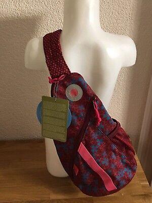 Rucksack -Kinder - Lässig -  Mini Sling Chest Bag  Schulter Rucksack Schule  Mini Sling Rucksack