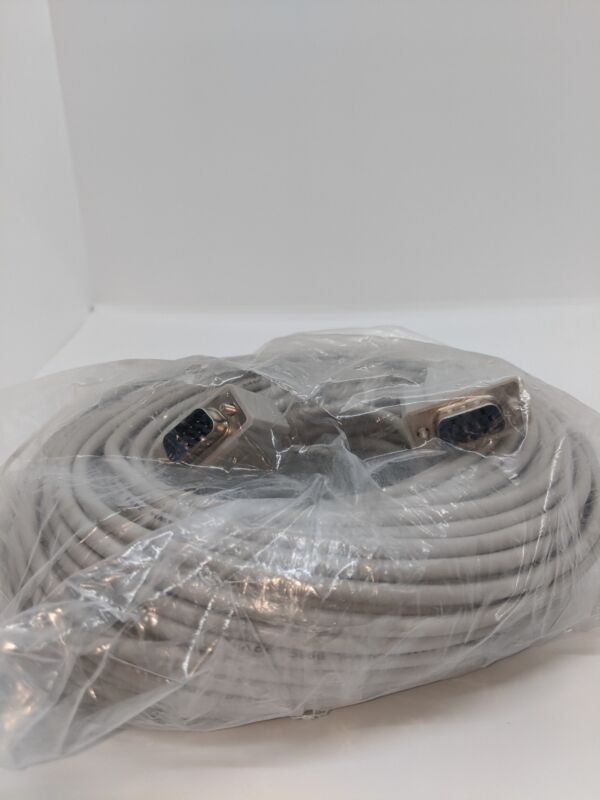 VGA 100ft Cable