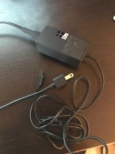 Surface Pro Notebook Charger