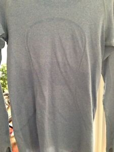 Lululemon Swiftly Tech Long Sleeve - Great Condition - Size 6