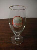 Bicchiere Belgio Birra St. Arnoldus 0,3 1980 Vintage Beer Glass Verre Biere -  - ebay.it