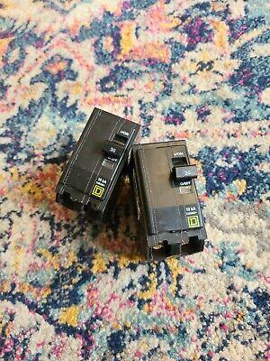 Square D Qo 30 Amp Two Pole 2pole Circuit Breaker - Qo230