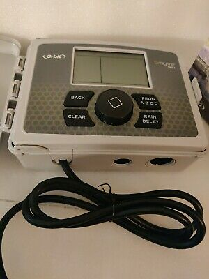 Orbit B-hyve 57950 Smart WiFi 12 Station Sprinkler System Controller